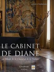 Les collections du musée de la chasse - Intérieur - Format classique
