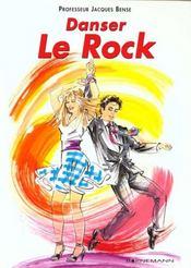 Danser le rock - Intérieur - Format classique