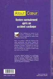 Atout Coeur - 4ème de couverture - Format classique