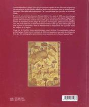 Gaza mediterraneenne ; archeologie en palestine - 4ème de couverture - Format classique