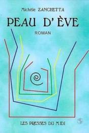 Peau D'Eve - Couverture - Format classique
