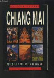 Chiang Mai - Couverture - Format classique