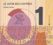 Le lutin des chiffres - Intérieur - Format classique