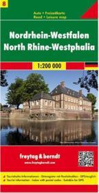 Nordrhein Westfalen - Couverture - Format classique