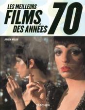 Les meilleurs films des années 70 - Couverture - Format classique