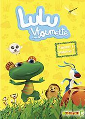 Lulu Vroumette - Saison 1 - Volume 1