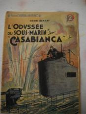 L'Odyssee Du Sous Marin