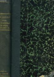 La Carriere D'Andre Tourette - Couverture - Format classique