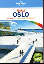Vente  Oslo (édition 2018)  - Collectif Lonely Planet