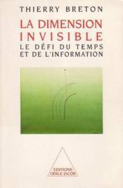 La Dimension Invisible - Couverture - Format classique