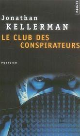 Le club des conspirateurs - Intérieur - Format classique
