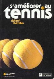 S'Ameliorer Au Tennis - Intérieur - Format classique