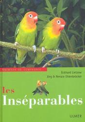 Inseparables (Les) - Intérieur - Format classique