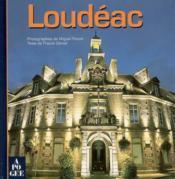 Loudéac - Couverture - Format classique