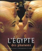 L Egypte Des Pharaons - Intérieur - Format classique
