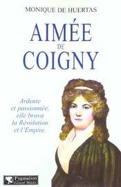 Aimee De Coigny - Intérieur - Format classique