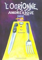 L'ogrionne anorexique - Intérieur - Format classique