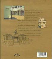 Bassam - 4ème de couverture - Format classique