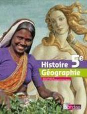 Histoire Geographie Instruction Civique Scolaire