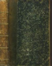 Le Vicomte De Bragelonne Ou Dix Ans Plus Tard. Tome V. - Couverture - Format classique