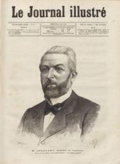 Journal Illustre (Le) N°22 du 30/05/1880 - Couverture - Format classique