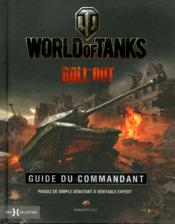 Vente livre :  World of tanks  - Collectif