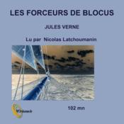 Les forceurs de blocus - Couverture - Format classique