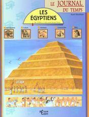 Les Egyptiens - Intérieur - Format classique