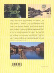 La Bretagne Des Canaux - 4ème de couverture - Format classique