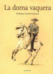 La Doma Vaquera - Intérieur - Format classique