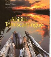Abitibi temiscamingue - Intérieur - Format classique
