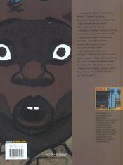 Les Enfants T25 Les Enfants T1 - 4ème de couverture - Format classique