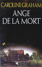 Ange De La Mort - Intérieur - Format classique