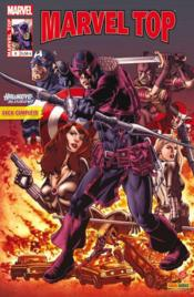 Vente livre :  MARVEL TOP N.6  - Jim Mccann