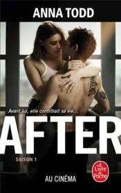 Vente  After T.1  - Anna Todd
