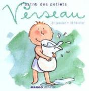 Verseau - Couverture - Format classique