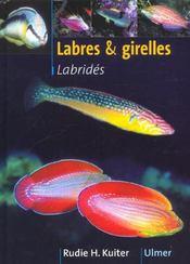 Labres et girelles ; labridés - Intérieur - Format classique
