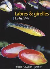 Labres et girelles ; labridés - Couverture - Format classique