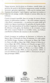 La Maison Hantee ; Histoire Des Poltergeists - 4ème de couverture - Format classique