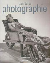 L'art de la photographie - Intérieur - Format classique