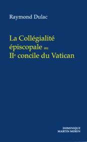 Collegialite episcopale - Couverture - Format classique