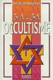 L'occultisme - Couverture - Format classique