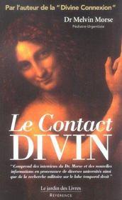 Le contact divin - Intérieur - Format classique