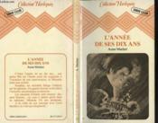 L'Annee De Ses Dix Ans - Couverture - Format classique