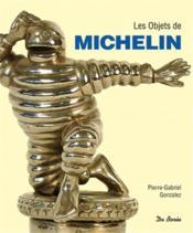 Les objets de Michelin - Couverture - Format classique
