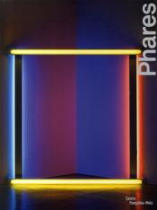 Phares - Couverture - Format classique