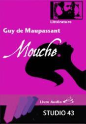 Mouche - Couverture - Format classique