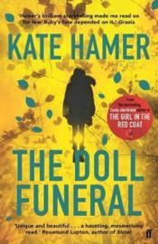 Vente livre :  The doll funeral  - Kate Hamer