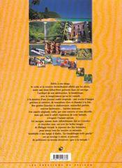 Guadeloupe telle quelle - 4ème de couverture - Format classique