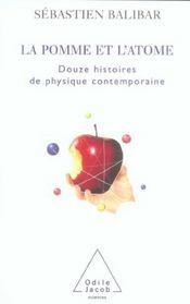 La Pomme Et L'Atome - Intérieur - Format classique